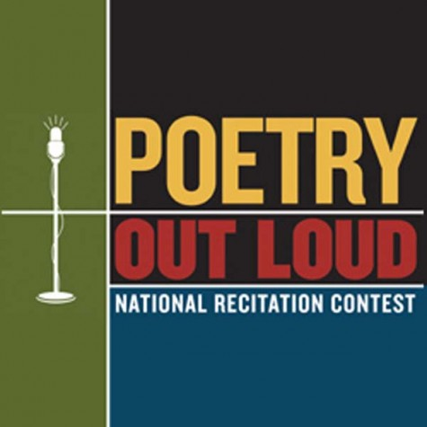 Poetry Out Loud competition to take place in mid-December