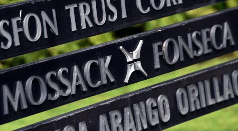 What are the Panama Papers?