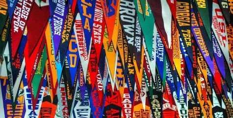 College day is coming up!