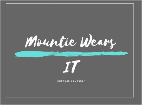 """Mountie Wears It"" Round 2: Students continue to take the dress code to the next level!"
