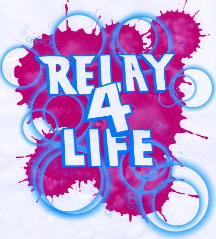 Key Club creates Relay For Life team, selling t-shirts for the cause