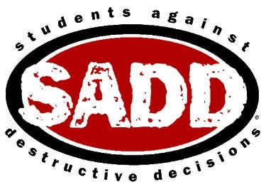 SADD raises awareness about destructive decision-making
