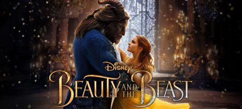 Beauty and the Beast lights up the screen