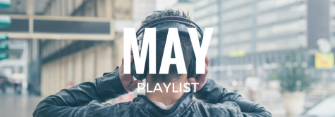 Attention SHS Students: Comment Your May Playlist Today!