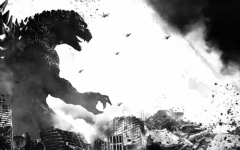 Godzilla haiku contest winner! Check out the frightening video!