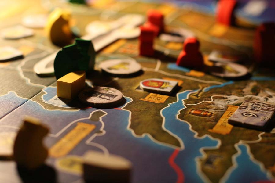 Board Games article photo
