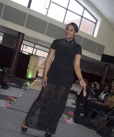 Stroudsburg's Fashion Show