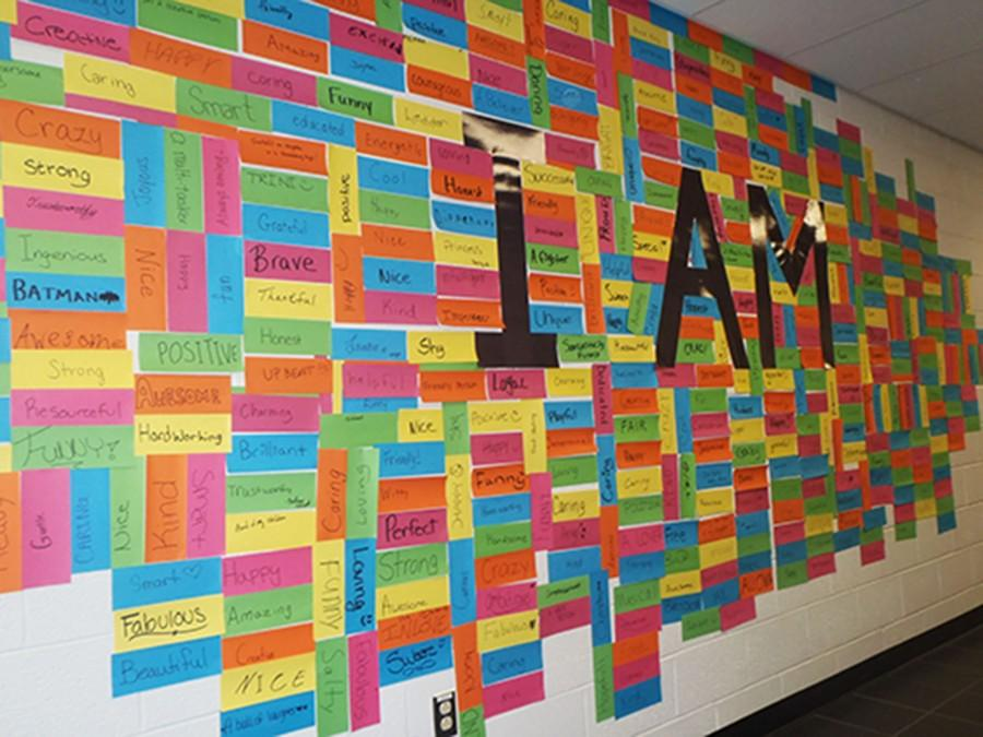 The+Word+Wall+as+of+October+2015.
