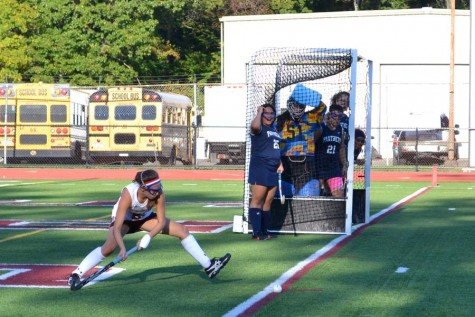 Field Hockey vs. Pocono Mountain West