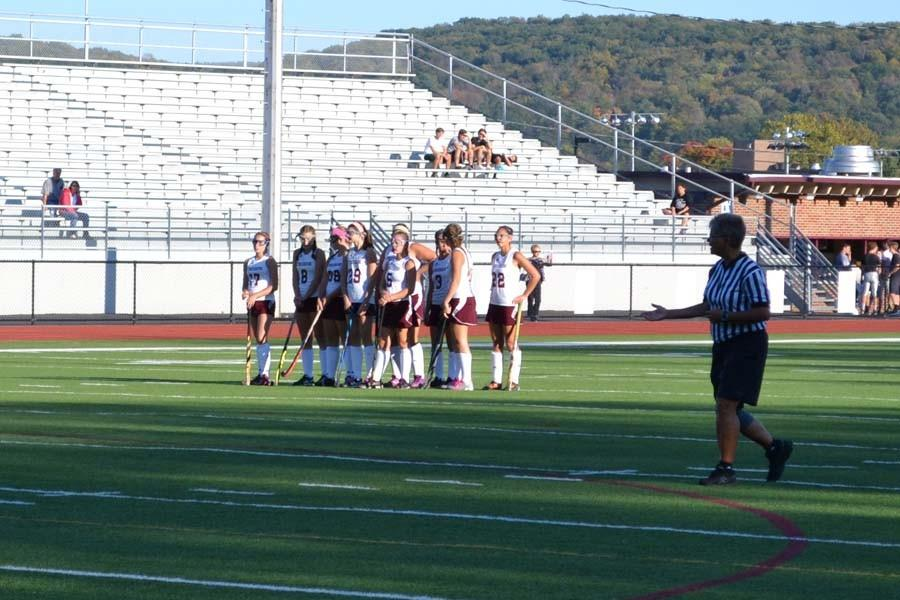 Girls+Field+Hockey+finishes+a+successful+season
