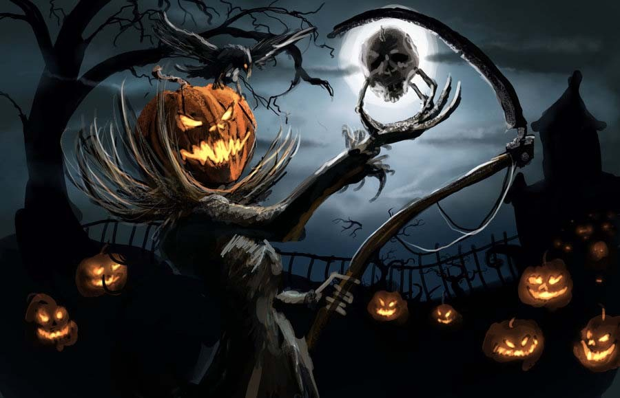 Why do we love a good scare?