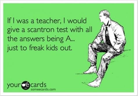 Who is your teacher spirit animal?