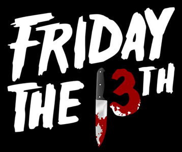 QUIZ: Friday the 13th