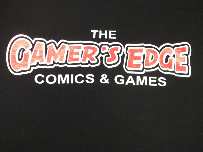 Gamers+Edge