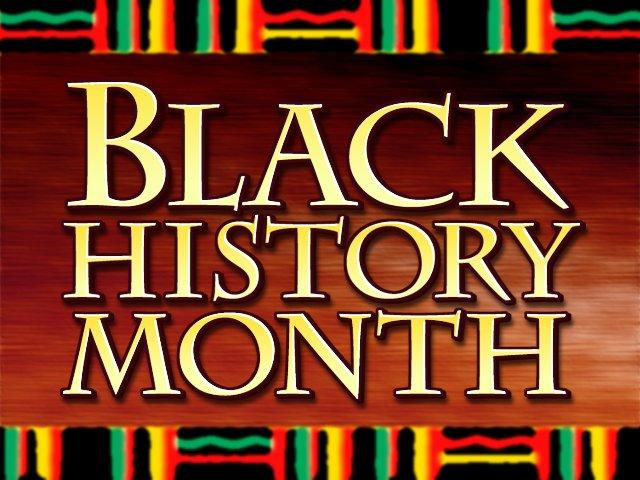 Black History Month Week One