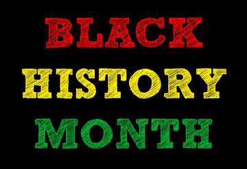 Black History Month Week 3