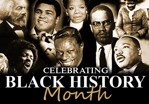 Black History Month Week Two