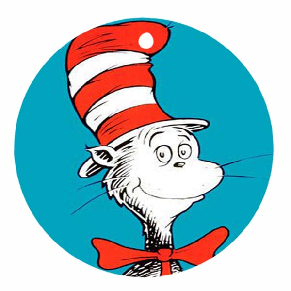 You can enrich a child's life by donating books to the Breakfast With Dr. Seuss fundraiser