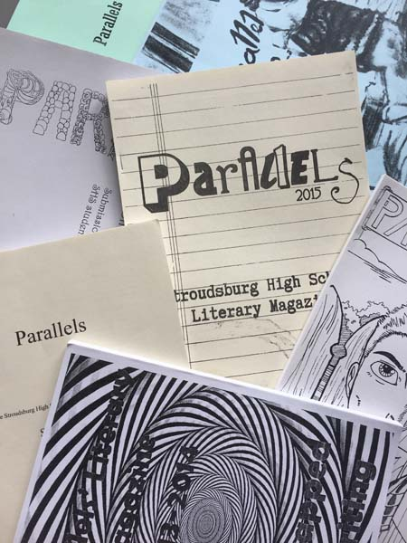 Parallels Publishing Opportunity Deadline!