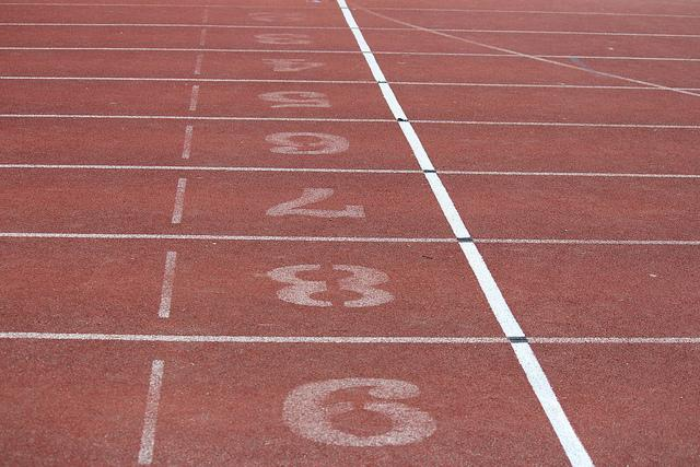 SHS track students shatter records at recent meet
