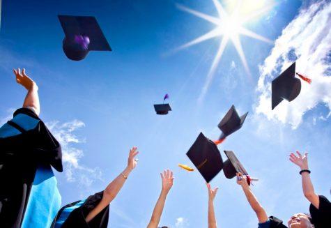Senior Destinations: What are your plans after graduation?