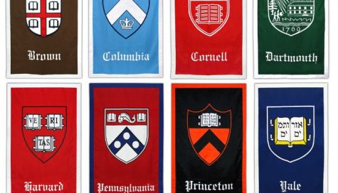 ivy leagues