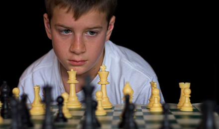 Stroudsburg chess team wraps up successful season