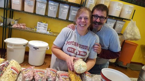 Popcorn Buddha pops into Stroudsburg to stay, celebrates grand opening!