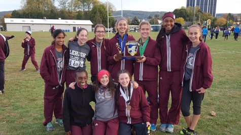 SHS cross country has an outstanding season, girls repeat history (Check out the Photo Gallery of season below)