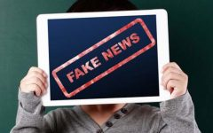 The rise of fake news