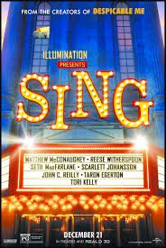 The Musical Sing will knock your socks off!