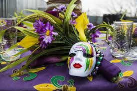 Mardi Gras celebration kicks off today, Fat Tuesday -- See recipes below!