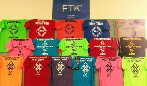 The 2017 Mini-THON set for May 19, sign up now