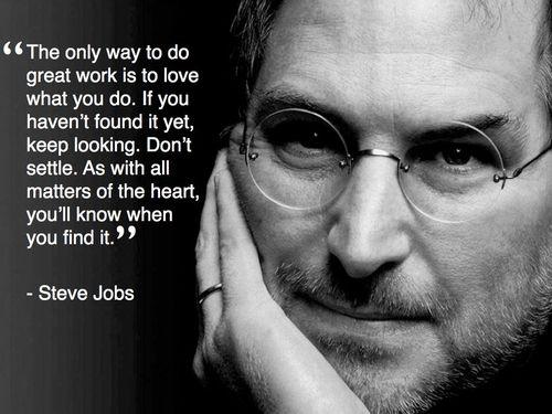 Steve Jobs as an American entrepreneur, businessman, inventor, and industrial designer.