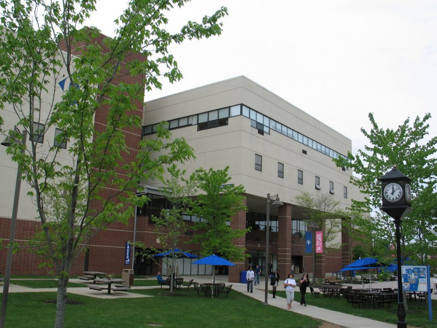 The Northampton Community College campus is located in Tannersville and Bethlehem.