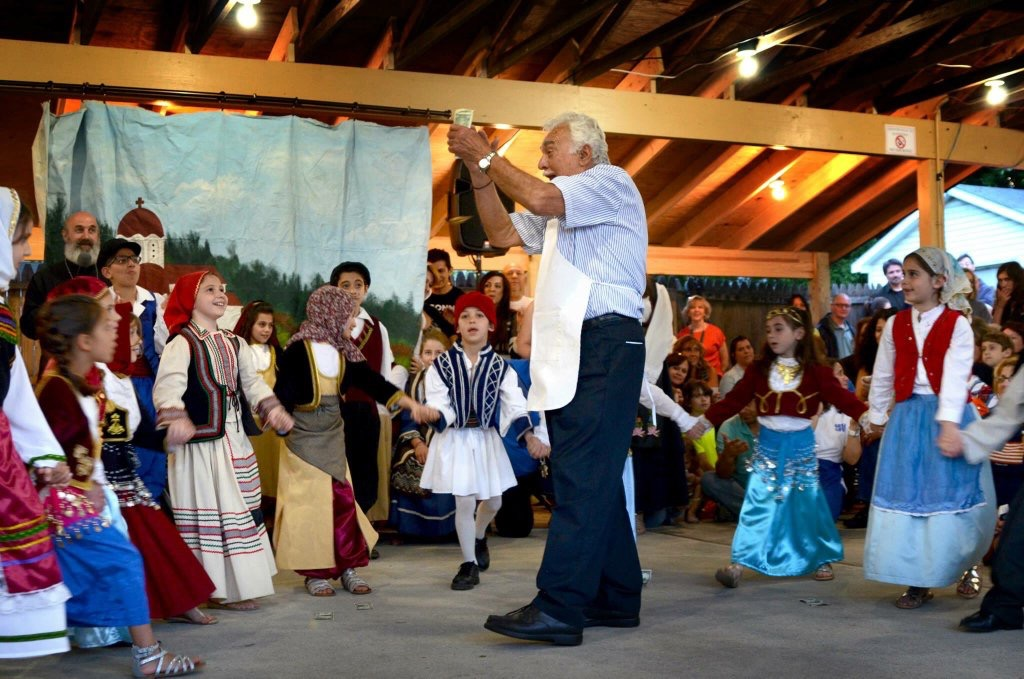 Popular Greek Festival begins Thursday