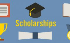Scholarships: Too often, seniors miss out on the money