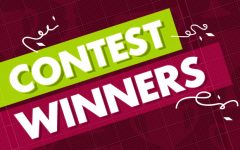 """Here are the """"5 word"""" contest winners!"""
