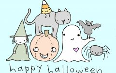 Halloween Photo Contest — Submit your favorite childhood photo!!!