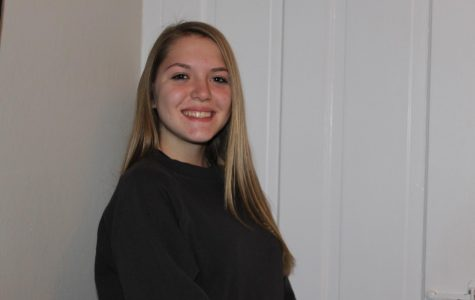 Spotlight on Saige Embley