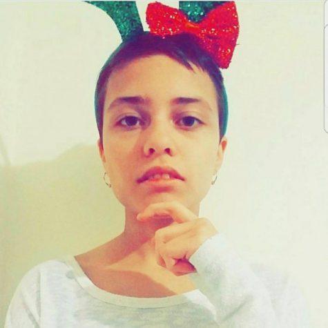 Spotlight on Aahliya Rojas