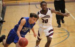 Varsity, JV and freshman basketball teams defeat Nazareth!