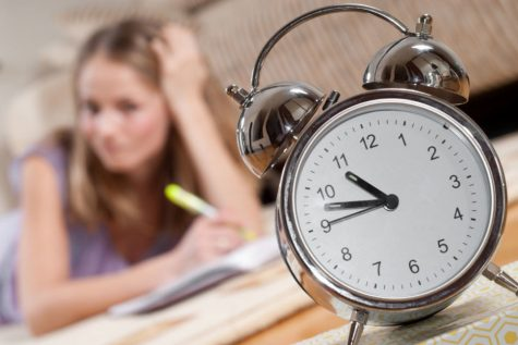 How teens can beat the early morning blues