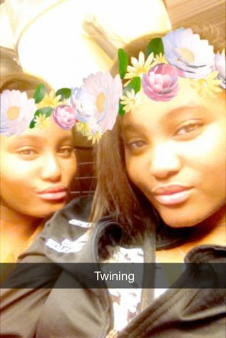 Spotlight on Twins Avionna and Arieanna