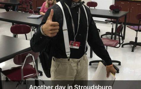 Student Spotlight on Eddy Santiago