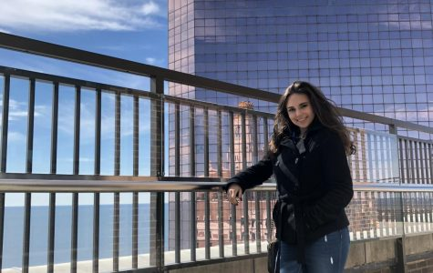 Student Spotlight on Kyra Davey