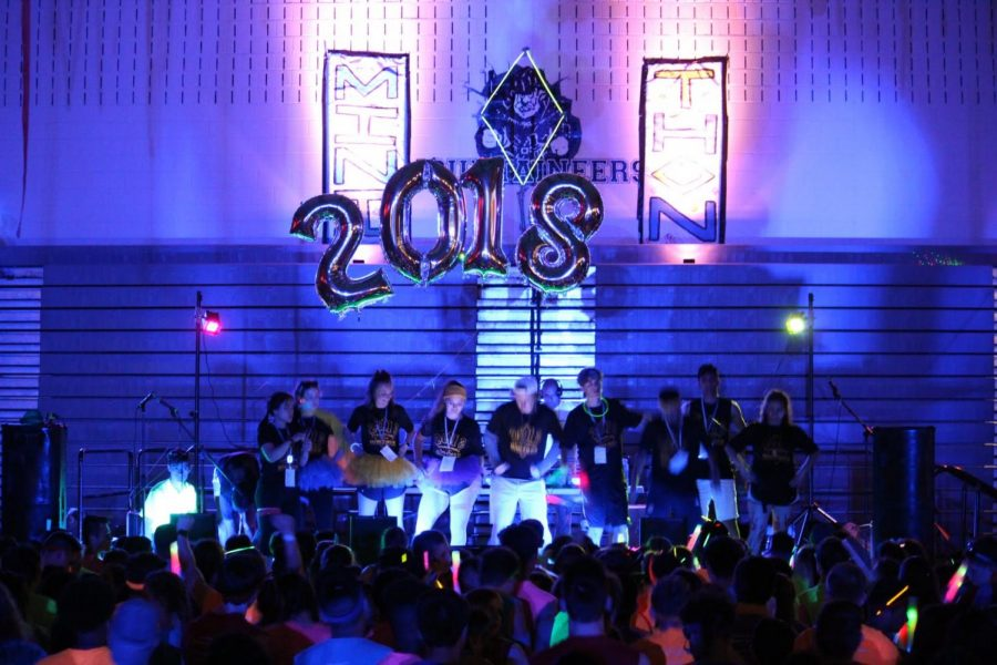 SHS+Mini-THON+does+it+again%21