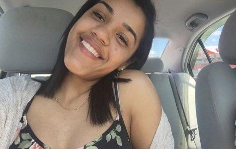 Student Spotlight on Irianna Ortega
