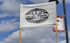 Mr. and Mrs. Mini-THON: Survivor Edition