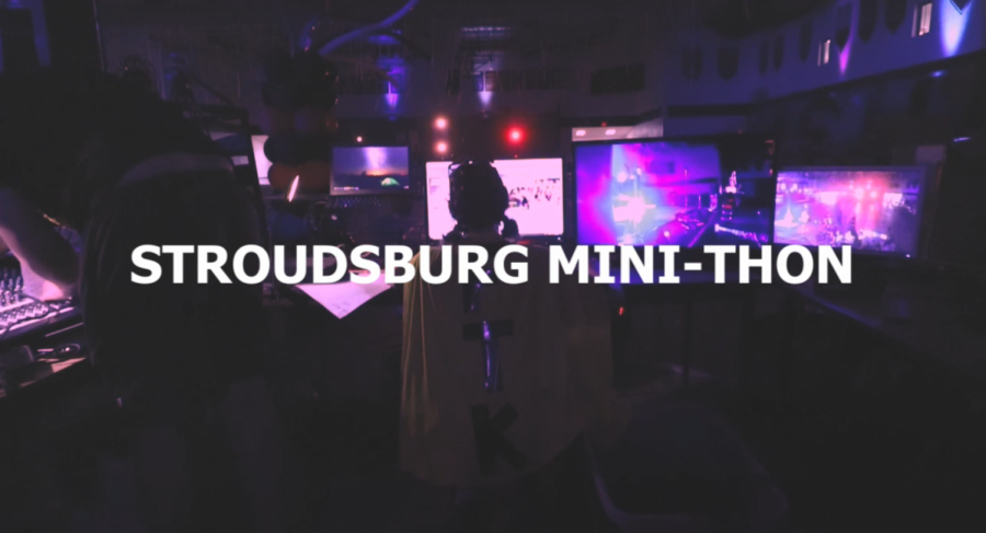 Stroudsburg+Mini-THON+2018+Recap+Video